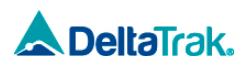 deltatrak logo